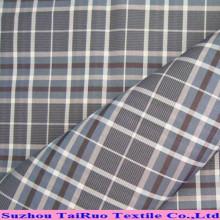Ripstop Polyester Pongee Fabric com impressão para baixo casaco