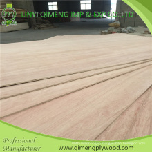 Bbcc Grade 9mm Poplar Commercial Plywood with Cheap Price