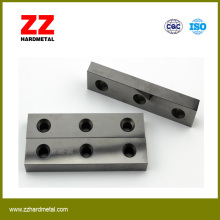 From Zz Hardmetal - Tungsten Carbide Wear Parts Products