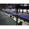 JS Chenille/Chain stitch Computerized Embroidery Machine