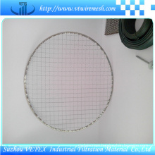 Stainless Steel Barbecue Mesh with SGS Report