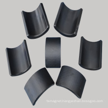 Ferrite Industrial Magnets Ues for Motors
