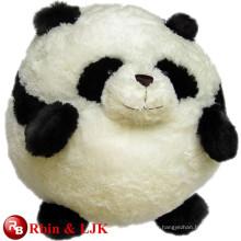 ICTI geprüfte Fabrik-Qualitäts-kundenspezifische Förderung mini angefüllter Panda