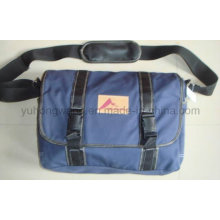 Bolsa de alta calidad de la lona Messenger, solo hombro mochila