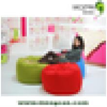 El sofá superventas del bolso del grano de la luz del sofá del bolso de haba del adulto