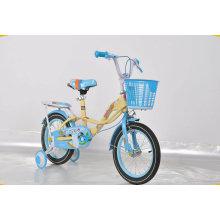 """2016 горячей продажи велосипедов для детей / девушка ребенка велосипед 14"""" дюймовый 16» дюймовый велосипедов/20» дюймовый велосипед малыш"""