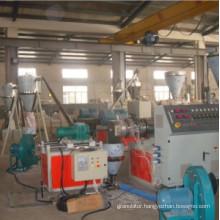 Sj120/28 Soft PVC Pelletizing Line (300KG/H) , Plastic Machinery-PP Granulating Line