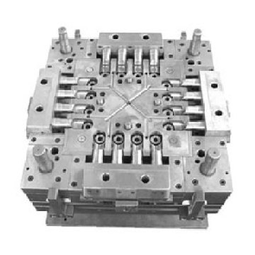 PVC Pipe Fitting Mould-PVC Water supply