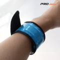 Reflective Safety Fluo Blue PVC Wrap Band