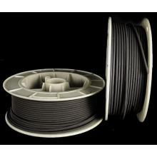 Cuerda de soldadura de carburo de tungsteno fundido de 6 mm