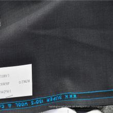 mistura de lã e poliéster