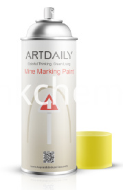Mine Marking Paint
