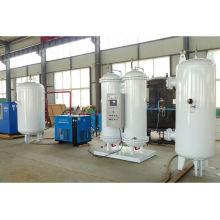 Высококачественный кислородный генератор Psa для промышленности / больницы (BPO-15)