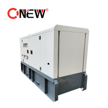 40kw 50 kVA Silent Closed Type Power Electric Pmg Generator Genset Single Phase Generators Price in Pakistan