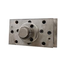 China Precision Steel Moulds Design Manufacturer Tooling Die Making Service
