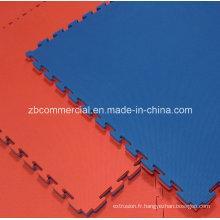 Fabricant professionnel de tapis d'interverrouillage d'EVA pour la formation