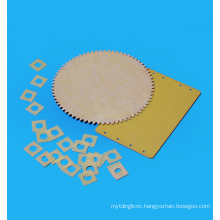 FR-4 milling insulation material parts
