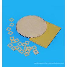FR-4 фрезерного изоляционных материалов детали