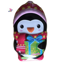 Penguin Candy Tin Box Karton Trykning Cans