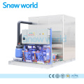 Снежный мир 5T Plate Ice Machine Австралия