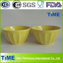 Hohe Qualität Getreide Verwendung 5,5 Zoll Keramikschale