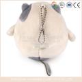 YK sedex al por mayor de importación de China animal de peluche juguetes de peluche personalizados 7 pulgadas personajes de películas para regalo promocional