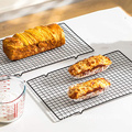 Commercial Cooling Racks For Baking Stainless Steel Wire Baking Cookie Oven Safe Rack Cooking Baking Grilling Pan