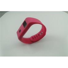 Водонепроницаемый беспроводной Bluetooth-браслет с мобильным приложением APP
