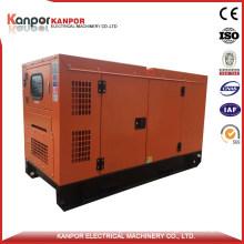 Yuchai 20kw 25kVA (22kw 27.5kVA) Power Generator Diesel