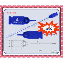 Selos de segurança China Grip SealBG-S-006