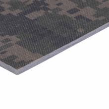 Camouflage numérique G10 laminé pour ailerons