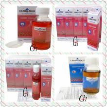 Expectorant Carbocisteine Syrup