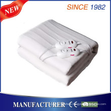 Ce/GS/RoHS BSCI Approved Electric Heating Blanket with Auto off Timer