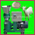 Household sheep/goat feed pellet machine