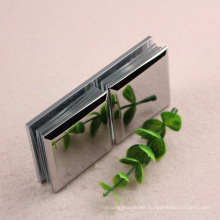 Top quality glass panel clamp with reasonable cost