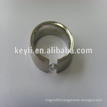 Fashion Magnetic Ring