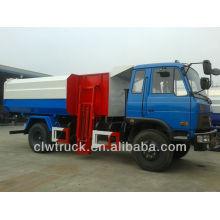 Dongfeng 145 12CBM мусоровозы