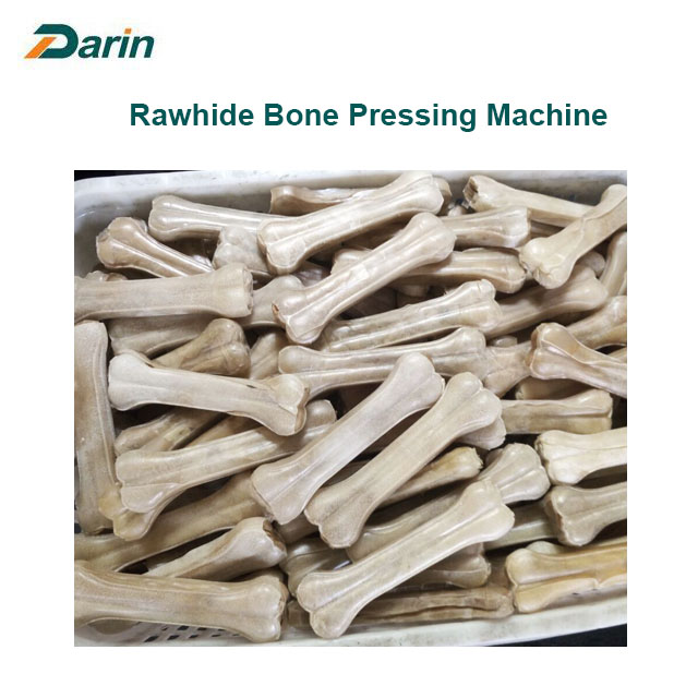 09 Rawhide Bone Making Machine