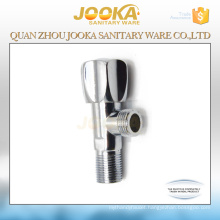 Factory wholesale 1/2 inch angle valve with low price