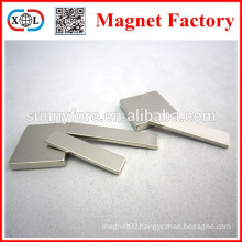 strong rare earth neodymium magnets n52 square