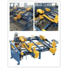Sf602 Sierras mecánicas de corte automático