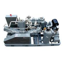 Plastic Bottle Blow Moduling Screw Air Compressor (KSP37/22-40)