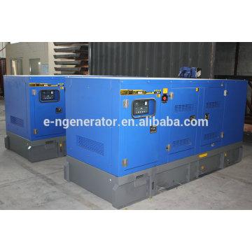 diesel generator 50kw factory Power by CUMMINS Engine