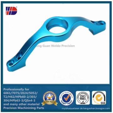 Dong Guan Lieferant Custom Fabrication Dienstleistungen Präzision CNC gefräst Teile