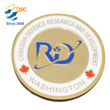 Promotional Collection Gifts Custom Challenge Coins Manufacturer High Quality Coin