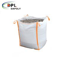 Cheap Wholesale PP Jumbo Bags Dapoly Raffia PP Bulk Big 1 Ton Fibc Canvas Tote Bag