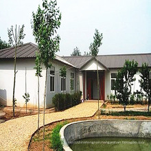 Residential Steel Structure Prefab House