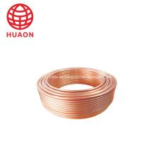 99.9% Precio de fábrica 12.5mm Alambre de cobre Varilla de cobre