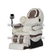 LM-918 Luxury Full Body Up-Down Massage Chair