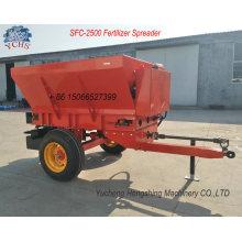 Farm Machinery Equipment Fertilizer Spreader for Australia Farms